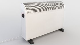 Radiator Electric Convection Heater (4)