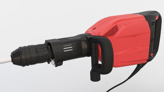 Hammer Electric 3d (2)