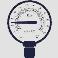 Pressure Meter Counter